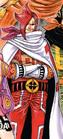 Skema Warna Vinsmoke Ichiji Manga