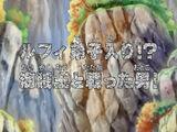 Luffy deshiiri!? Kaizoku-Ō to tatakatta Otoko!