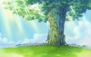 Pohon Harta Adam
