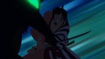 Кин'эмон против Дюгоней