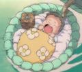 Akisu bébé