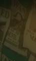 Devil Dias Wanted Poster