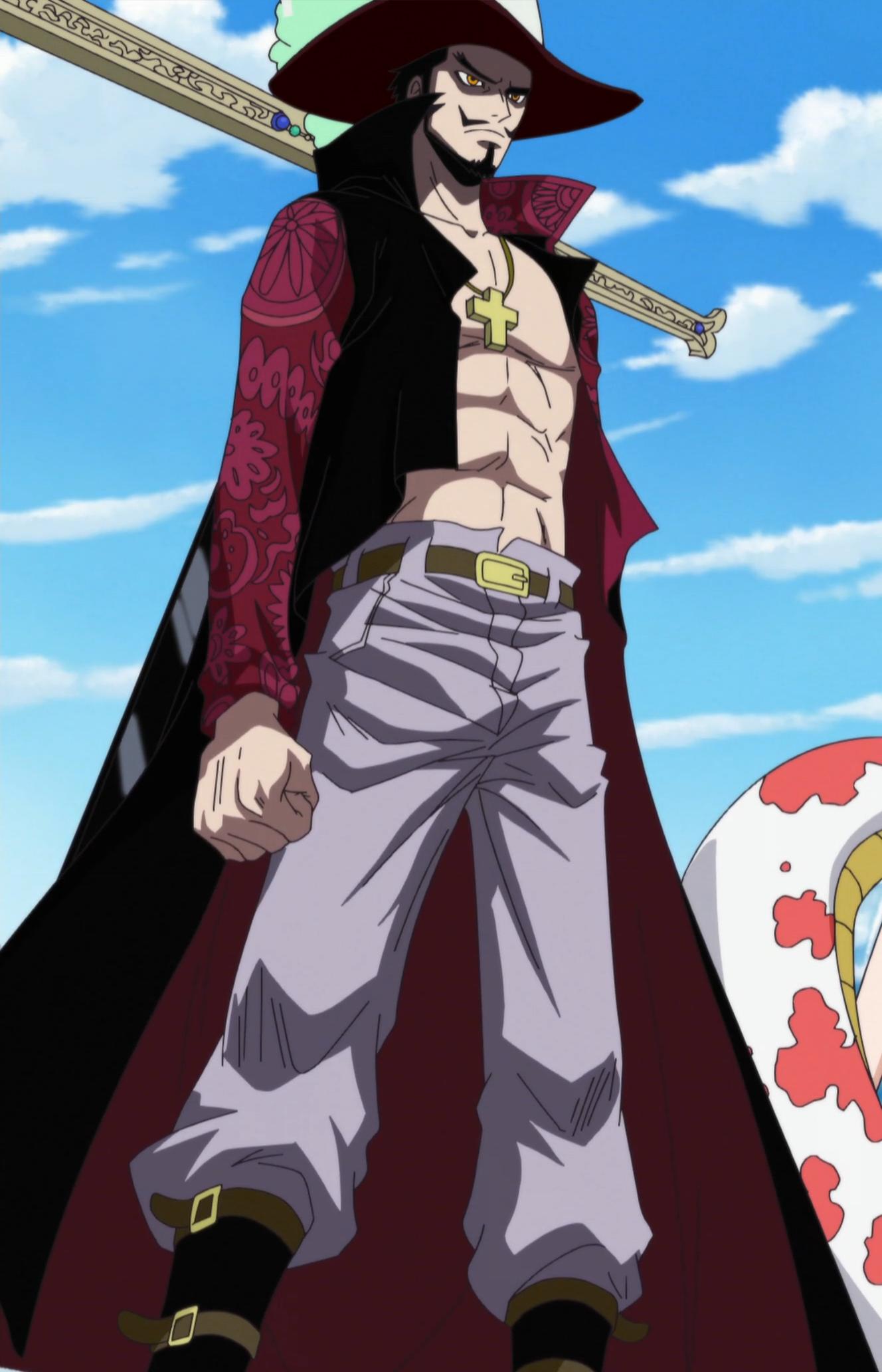 One Piece Wiki Hancock — ZwiftItaly