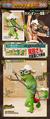 Figuarts Zero Frog