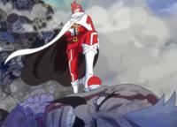 Ichiji sconfigge Dosmarche
