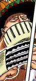 Jean Ango Digital Colored Manga