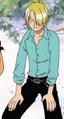 Sanji en el Especial 2