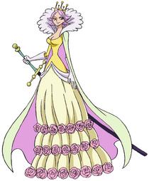 Seni Konsep Anime Charlotte Broyé