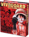 Vivre Card Second Original Binder