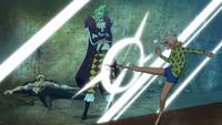 Bartolomeo Defends Bellamy