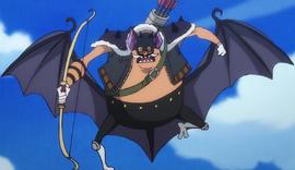 Batman Anime Infobox