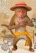 Figuarts Zero Monkey