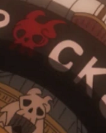Rocks Pirates One Piece Wiki Fandom