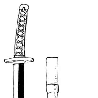 1. La Wado Ichimonji