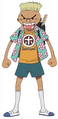 Concept Art Hoichael Anime
