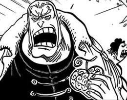 Diez Barrels Manga Infobox