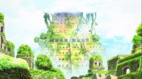 Shandora Ruins