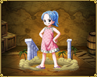 TC663 Nefeltari Vivi Princess of Alabasta Kingdom
