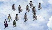 Drake pirates