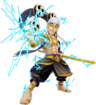 Enel Affiliation Thousand Storm