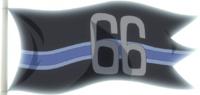 Germa 66 Flag Anime