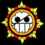Human Auction Symbol