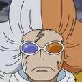 Inazuma Anime Portrait