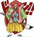Kanjuro in Digitally Colored Manga