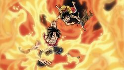 O poder do fogo