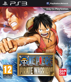 One Piece Pirate Warriors Infobox