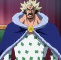 Roi Riku il y a 10 ans Anime