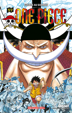 Tome 57 Couverture VF Infobox