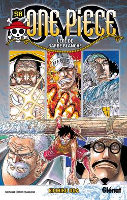 Tome 58 Couverture VF Infobox