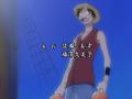 Tsuki to Taiyo Luffy