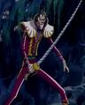 Épée Heaby Droite