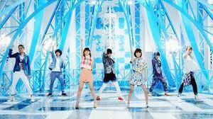 AAA 「Wake up!」Music Video