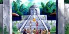 Asuka Altar of Ancestors Before Destruction