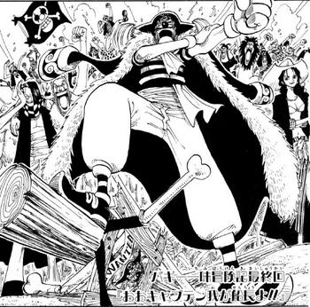 Приключения Пиратов Багги