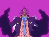 Gedatsu Shocked