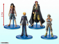 High Spec Coloring Figure Volume 1