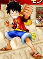 Luffy Super Grand Battle X