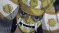Masque de Kikunojo