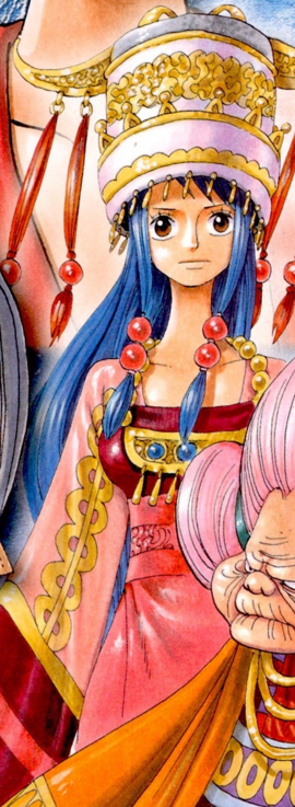 Maya Manga Infobox
