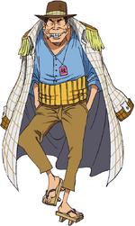 Tokikake Anime Concept Art