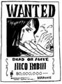 Wanted Robin 80 000 000