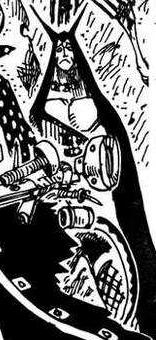 Wire Manga Infobox