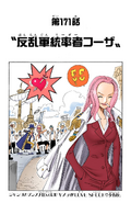 Chapter 171 Colored