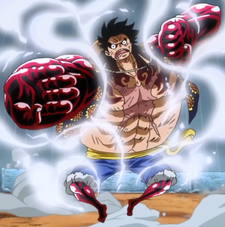 Gear Fourth Anime Infobox