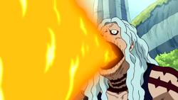 Heat attacca