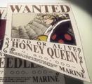 Honey Queen Avis de Recherche Film 9